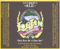 LogJam Nut Brown Ale