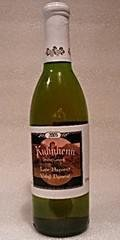 Kuhnhenn Late Harvest Vidal Pyment - Mead