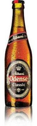 Albani Odense Classic - Amber Lager/Vienna