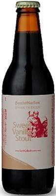 Sankt Gallen Sweet Vanilla Stout