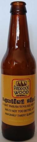 Paddock Wood Brambling Bitter