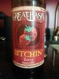 Great Basin Bitchin Berry