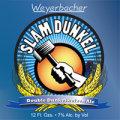 Weyerbacher Slam Dunkel