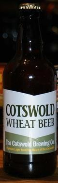 Cotswold Wheat Beer