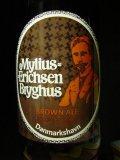 Mylius-Erichsen Brown Ale Danmarkshavn