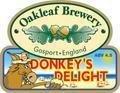 Oakleaf Donkey�s Delight
