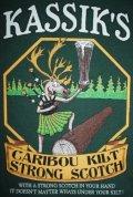 Kassiks Caribou Kilt