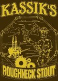 Kassiks Roughneck Stout - Sweet Stout