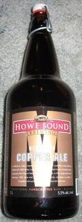 Howe Sound Mettleman Copper Ale