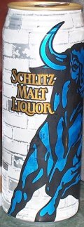 Schlitz Malt Liquor OML