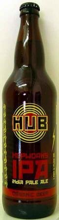 Hopworks IPA - India Pale Ale (IPA)