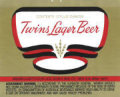 Twins Lager Beer - Pale Lager