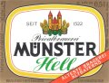 Hintereder M�nster Hell