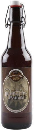 �lfabrikken Columbus Pale Ale