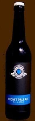 Stensbogaard Modnet Pale Ale - American Pale Ale