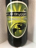 Det Lille Bryggeri Columbus Ale - India Pale Ale (IPA)
