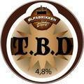 �lfabrikken T.B.D. - Premium Bitter/ESB