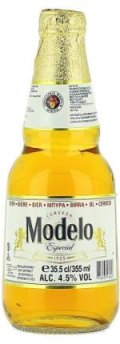 Modelo Especial - Pale Lager