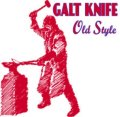 Grand River Galt Knife Old Style Lager