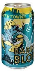 Rivertowne Babbling Blonde - Golden Ale/Blond Ale