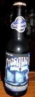 Erie Brewing Presque Isle Pilsner