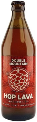 Double Mountain Hop Lava - India Pale Ale (IPA)