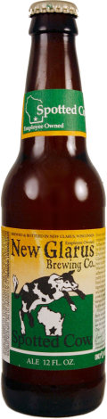 New Glarus Spotted Cow - Cream Ale