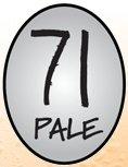 Big Horn �71 Pale