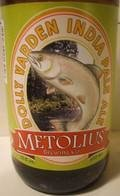 Metolius Dolly Varden India Pale Ale