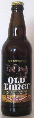 Wadworth Old Timer (Bottle)