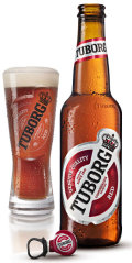 Tuborg Red Label