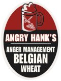Angry Hanks Anger Management Belgian Wheat