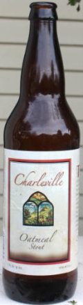 Charleville Oatmeal Stout
