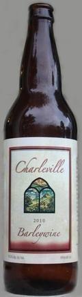 Charleville Barleywine