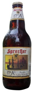 Sprecher IPA2 (Double India Pale Ale)