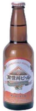 Minamishinshu Amber Ale
