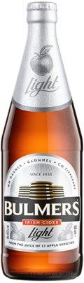 Bulmers Light Cider