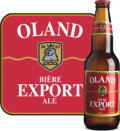 Olands Export Ale