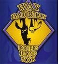 Raccoon Lodge Way Bad Billy Double Blond Bock