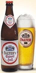 Falter Export Hell