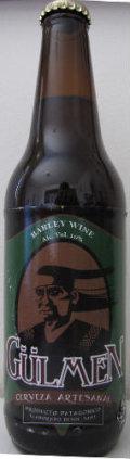 G�lmen Barley Wine