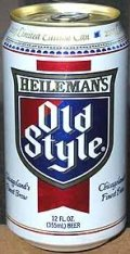 Heilemans Old Style - Pale Lager