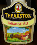 Theakston Paradise Ale (Cask)