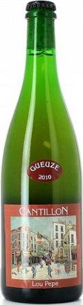 Cantillon Lou Pepe Gueuze