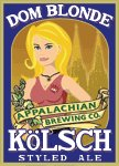 Appalachian Dom Blonde K�lsch