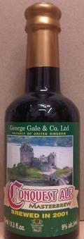 Gales Conquest Ale Masterbrew
