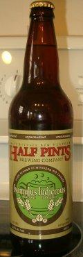 Half Pints Humulus Ludicrous