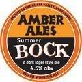 Amber Summer Bock