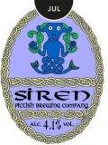 Pictish Siren