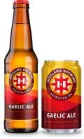Highland Gaelic Ale